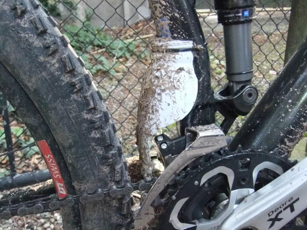 Garde Boue - Comparatif Internet et mon vélociste près de chez moi ! Dscf0003